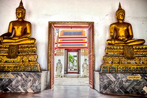 Thailand Temple 3