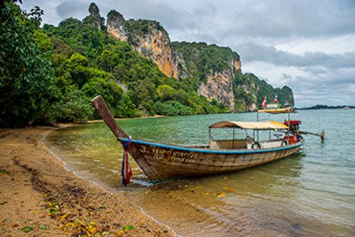 Coast of Thailand 4