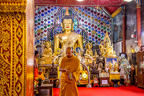 Thailand Temple 12