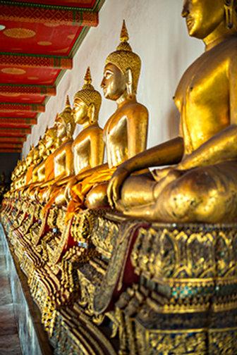 Thailand Temple 1