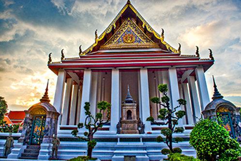 Thailand Temple 7