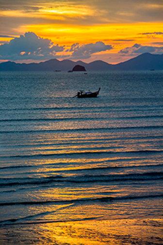Coast of Thailand 5