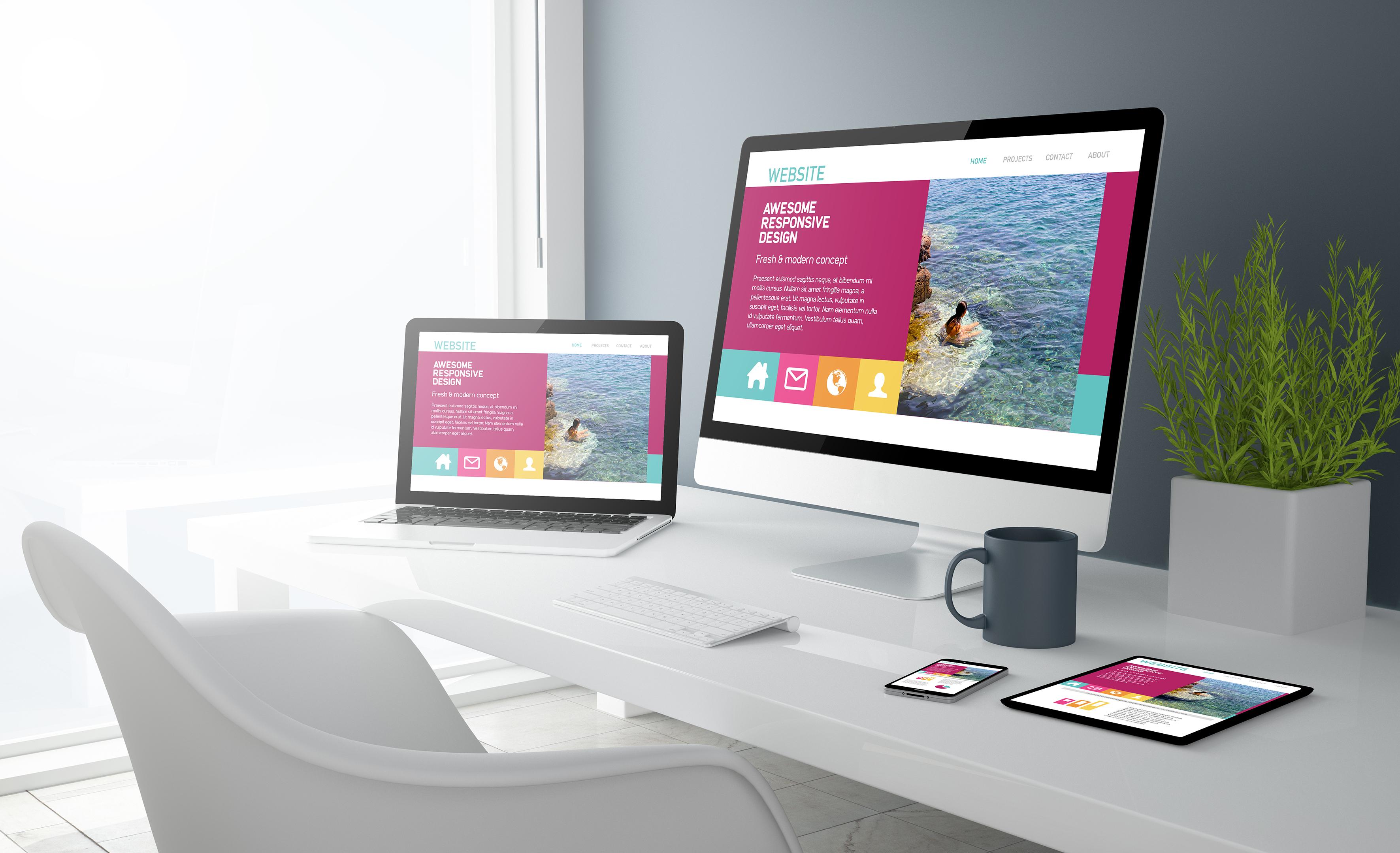Développement Web, E-commerce