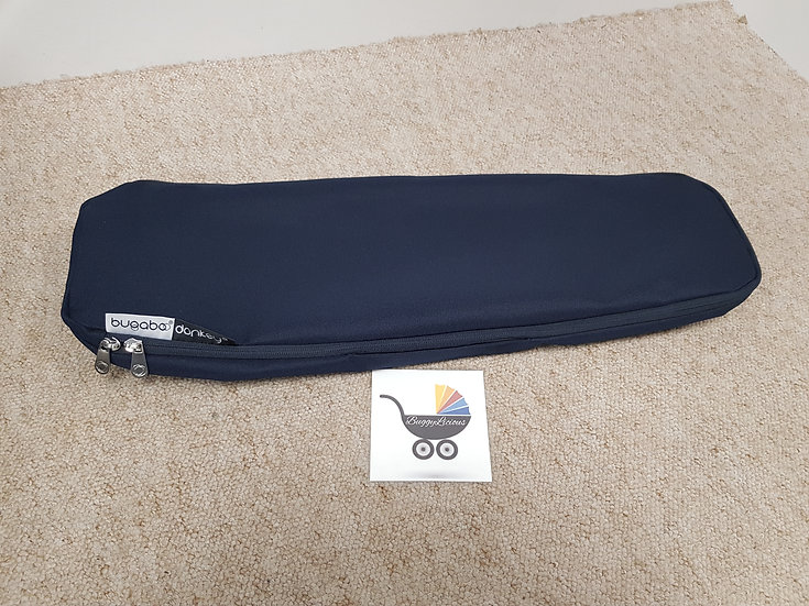 Brand new Bugaboo Donkey2 Side Basket Cover - Navy Classic