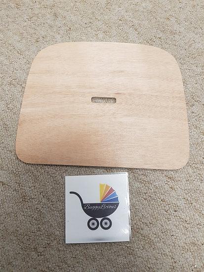 Brand New Bugaboo Buffalo/Runner Wooden Seat Board