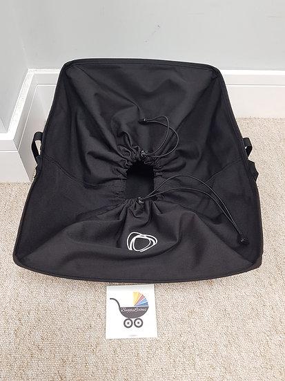 Bugaboo Cameleon 3 Underseat Basket - Black