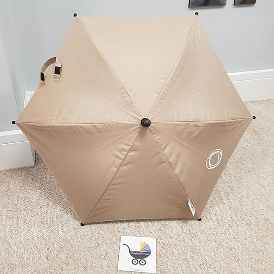 Bugaboo parasol - sand