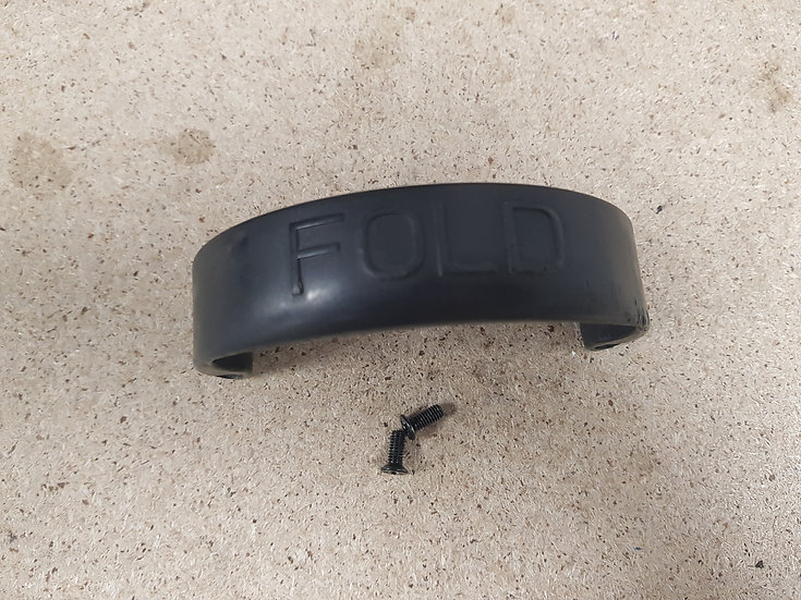 Baby Jogger City Select pull to fold handle replacement part