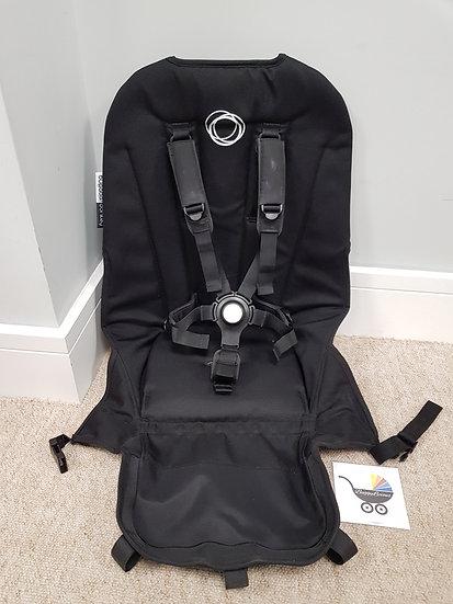 Bugaboo Donkey V2 seat fabric black 003