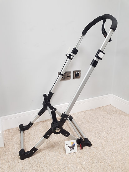 Bugaboo Cameleon 3 Silver Chassis Frame June 2015 - 6/15
