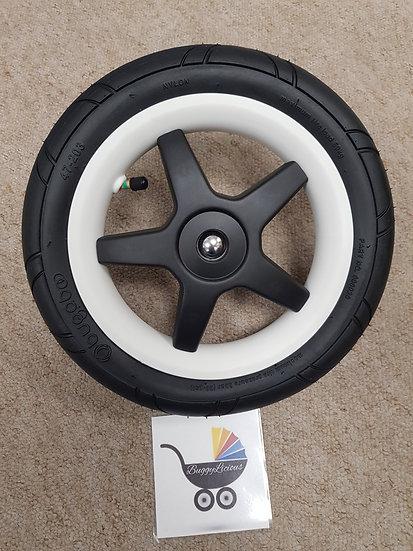 Brand New Bugaboo Donkey air back wheel - white