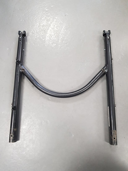 Baby Jogger City Mini GT Single back chassis piece