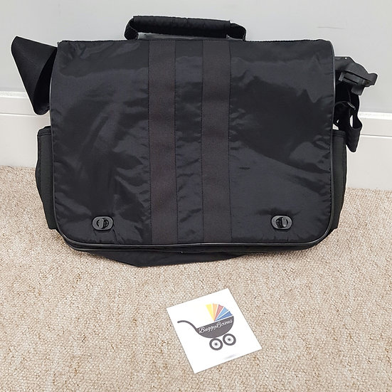 Ex-Display Baby Jogger Changing Diaper Nappy Bag