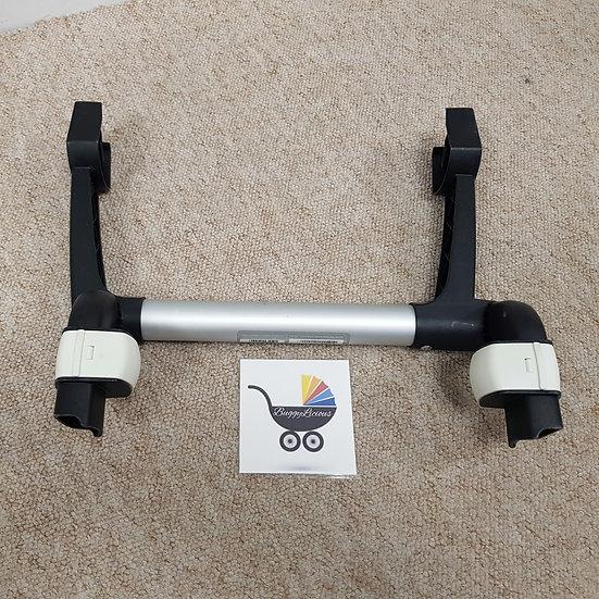 Bugaboo Donkey single maxi cosi car seat adapter
