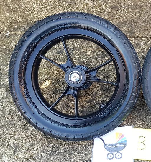 Baby Jogger City Select Back Rear Wheel - B GRADE