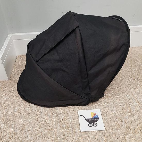 Baby Jogger City Select black hood 002