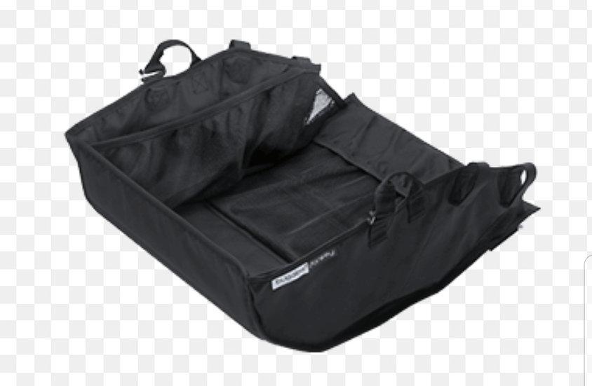 Brand New Bugaboo Donkey2 underseat basket black