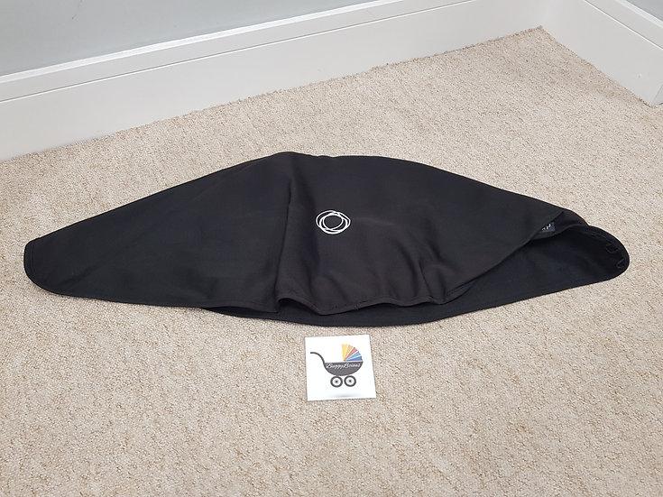 Bugaboo Cameleon3 black hood/sun canopy