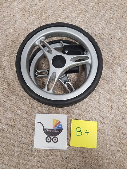 Baby Jogger City Mini front wheel - GRADE B PLUS - fits single and double