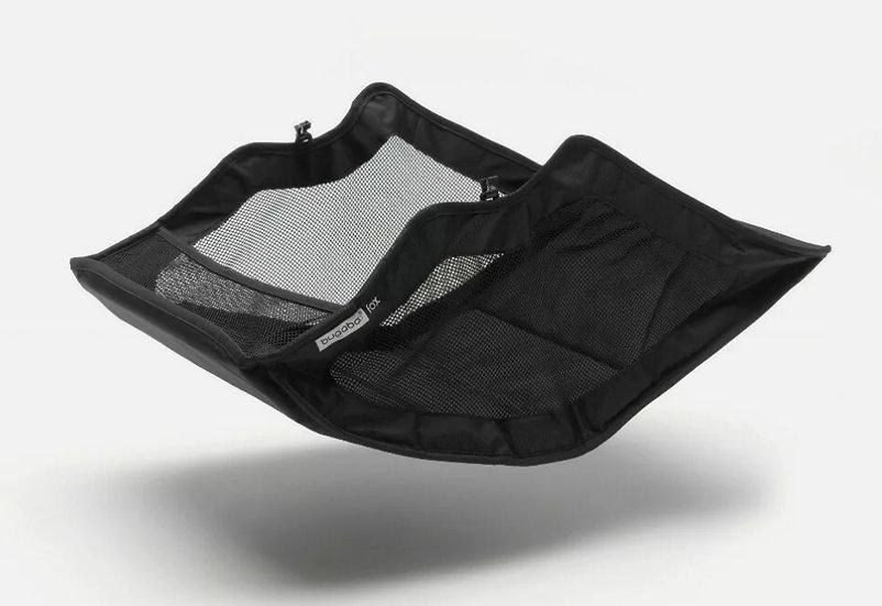 Brand New Bugaboo Fox underseat basket black