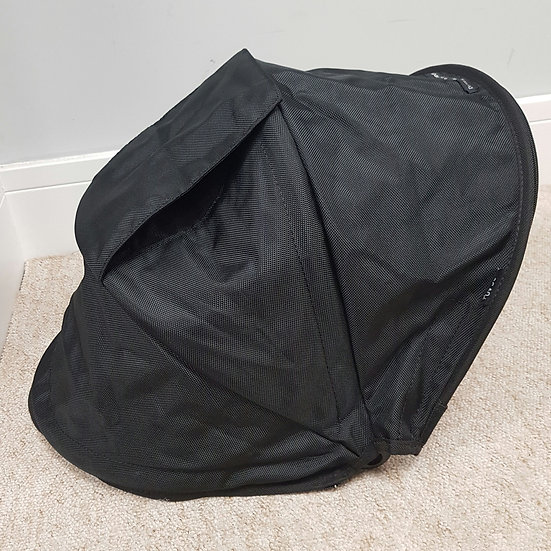 Baby Jogger City Select black hood