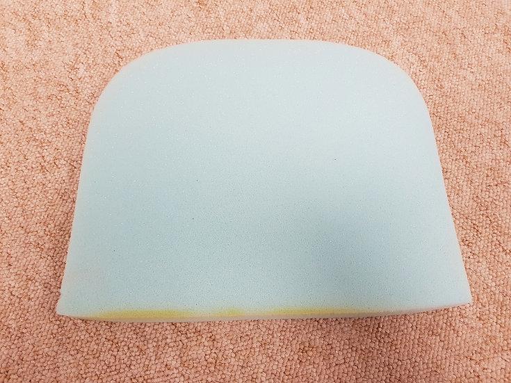 Bugaboo Cameleon 1/2 foam seat fabric pad