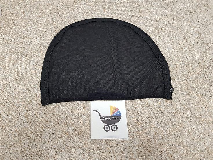 Baby Jogger City Select hood mesh netting