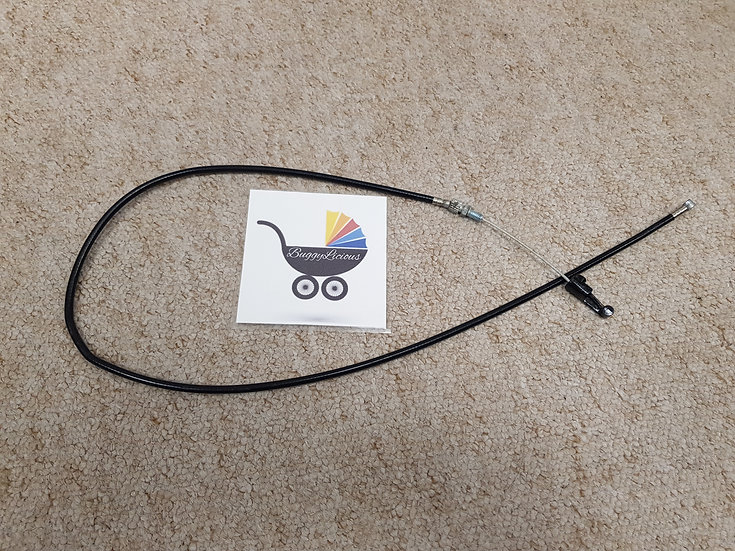 Bugaboo Cameleon 2 Brake Cable fits Cameleon 2 ONLY!
