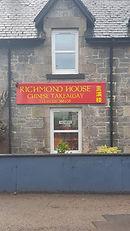 Richmond House Hotel