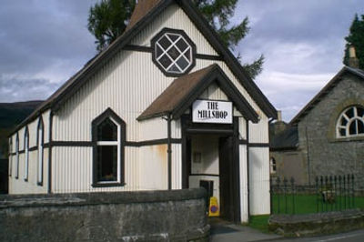 The Mill Shop