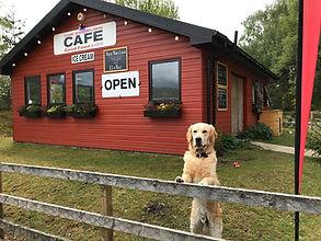 Redburn Cafe