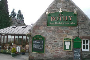 The Bothy Restaurant & Bar