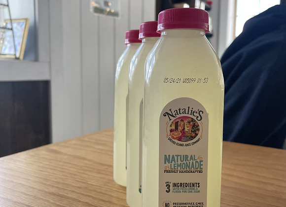 Natalie's Lemonade
