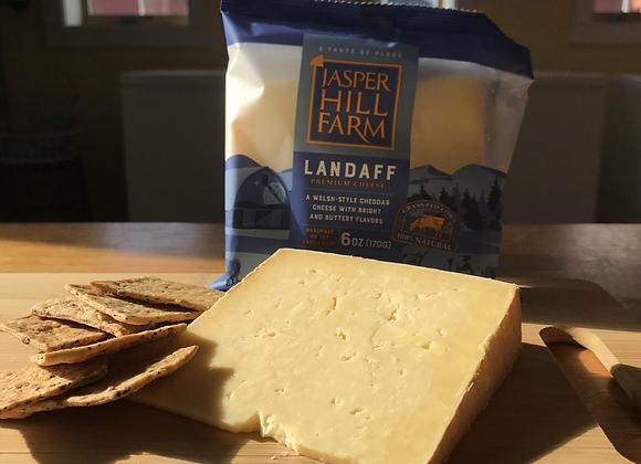 Landaff Cheddar Cheese