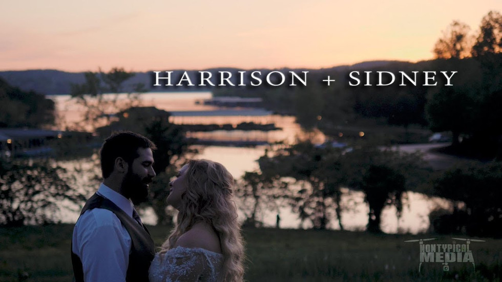 Harrison + Sidney