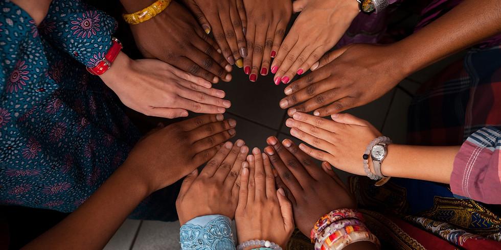 International Women's Day - Multicultural Women