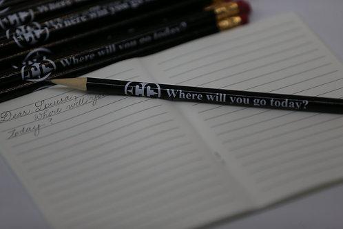 Compass Pencil