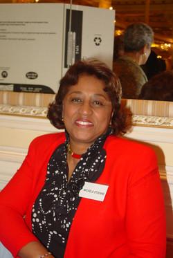 Michèle Etienne