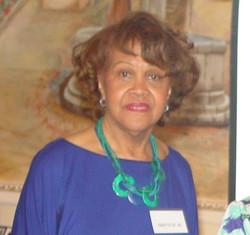 Ginette St. Vil
