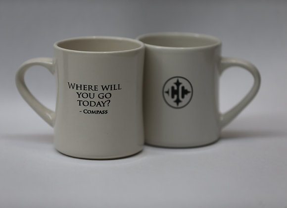 Compass Classic Mug