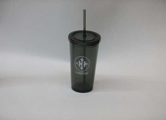 Double Wall Tumbler Cup