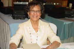Michelle Netus