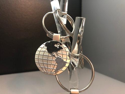 NYC Keychain