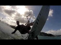 Stage de kitesurf Martinique