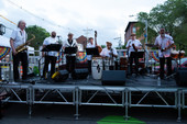 Music in the Square