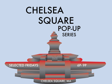 Chelsea Square Pop Up Series
