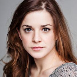 Rebecca Collingwood