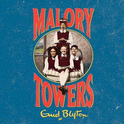 Malory Towers Logo