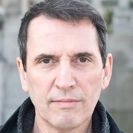 Gareth Snook