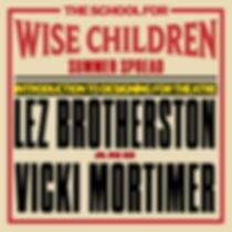 Wise School Design Logo
